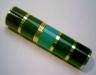 Brilliant perfume atomizers