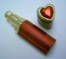 Heart shape perfume atomizers