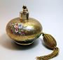 perfume atomizer bottle