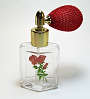 glass atomizer bottle