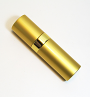 Perfume oil atomizer bottle