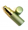 Perfume oil and lotion atomizer bottle
