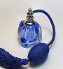 crystal perfume atomizer