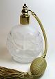 Perfume atomiser bottle