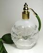 Perfume atomiser bottles