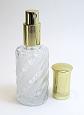 Perfume atomizer bottle 22330