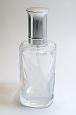 Men's perfume atomizer bottle