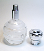 Pebottlerfume atomizer for men