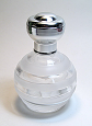 Pebottlerfume atomizer formen