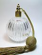 Perfume atomizer bottles