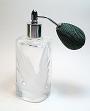 Perfume atomizer for men