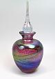 Art perfume bottle