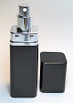 perfume atomizer bottle for men