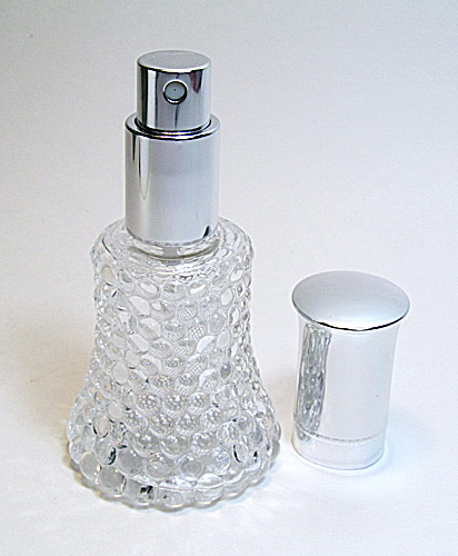 perfume atomizer bottle formen