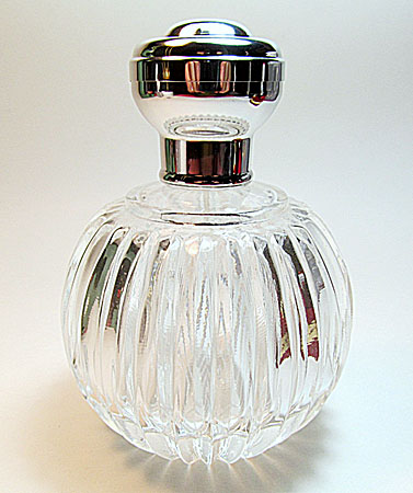 Designed perfume bottle forMen