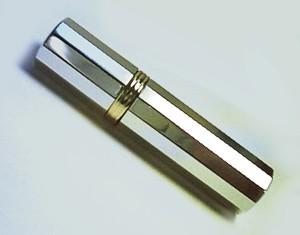 Dodecagon perfume atomizer