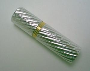 Classy perfume atomizer