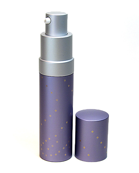 Perfume oil and Lotion atomizer