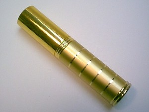Exquisite perfume atomizer
