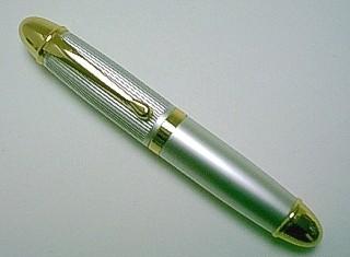 Pen shape perfume atomizer