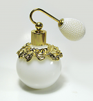 Special perfume bottle