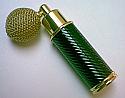 Elegant perfume atomizer