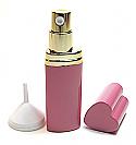 Heart perfume atomizer