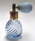 Miniature atomizer bottle