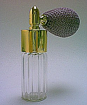 Purse glass atomizer