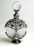 Antique perfume bottle