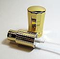 Perfume atomizers pump