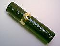 Diamond perfume atomizer