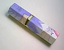 Hexagon perfume atomizer
