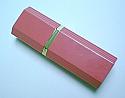 Octagon perfume atomizer