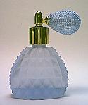 Designed atomizer bottle
